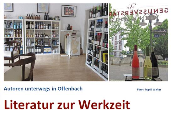 Single offenbach
