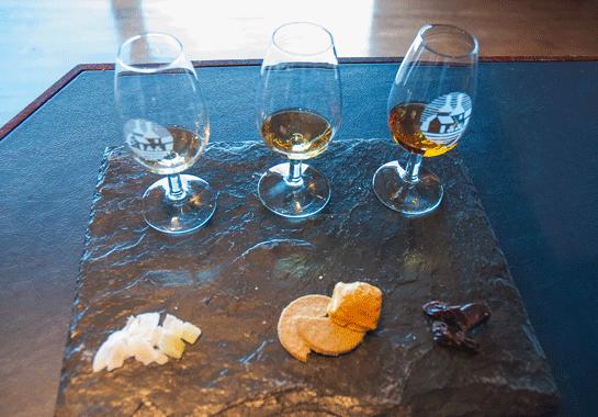 whisky-fudge-tasting-bowmore-offenbach-frankfurt