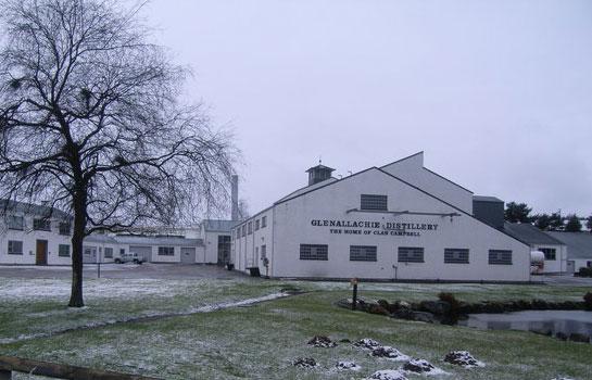 glenallachie-destillerie