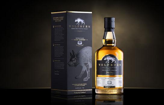 wolfburn-whisky-schottland-flasche