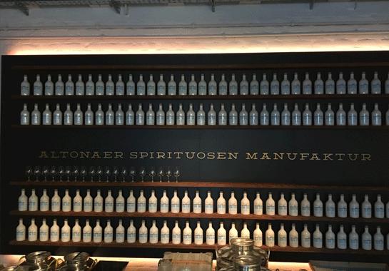 gin-sul-flaschen
