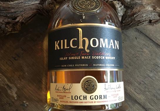 kilchoman-loch-gorm-whisky-islay-offenbach-whisky