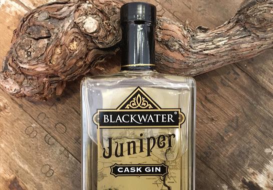 blackwater-juniper-cask-gin