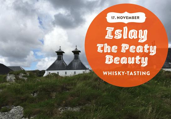 whisky-tasting-islay-offenbach-frankfurt-mühlheim