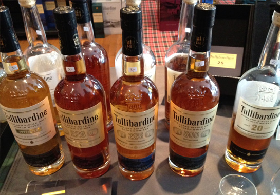 whiskyfair2013-tullibardine