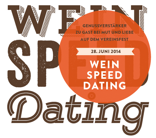 alternative zu speed dating