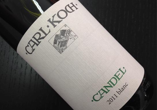 candel-2011-weingut-carl-koch