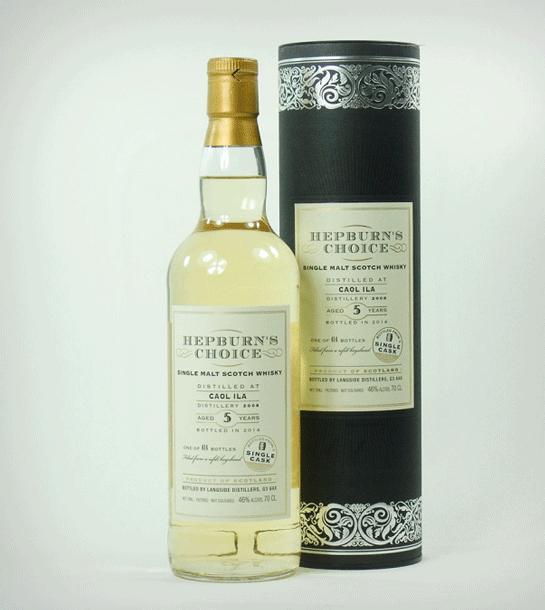 hepburns-choice-caol-ila-whisky-islay