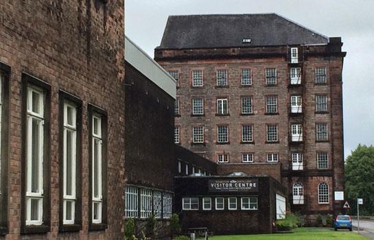 deanston-distillery