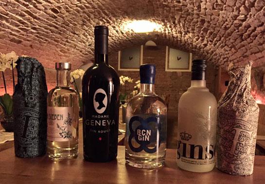 Gutsschänke Gut Hühnerhof | Die Genussverstärker // Whisky, Gin, Rum ...