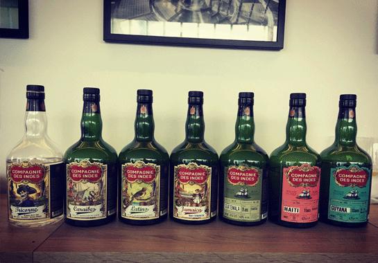 compagnie-des-indes-rum-masterclass