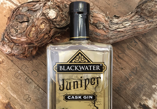 blackwater-juniper-cask-gin